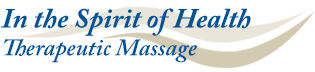 In the Spirit of Health logo
